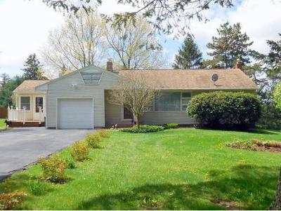Binghamton Single Family Home For Sale: 731 Stratmill Road