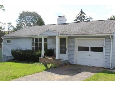 Vestal Single Family Home For Sale: 2204 Nys Route 26 S
