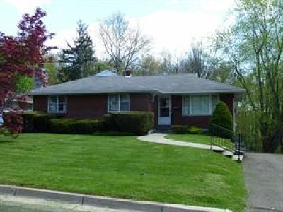 Broome County, Cayuga County, Chenango County, Cortland County, Delaware County, Tioga County, Tompkins County Single Family Home For Sale: 3748,   3750 Hoover Ave