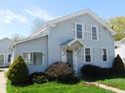 Windsor NY Single Family Home For Sale: $145,000