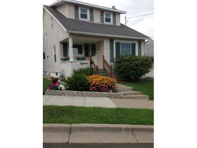 Binghamton Single Family Home For Sale: 18 Macon Street