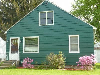 Binghamton Single Family Home For Sale: 6 Jewell Ave