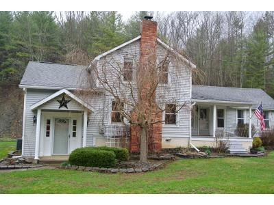 Vestal Single Family Home For Sale: 325 Powderhouse Road