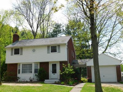 Vestal NY Single Family Home For Sale: $147,500