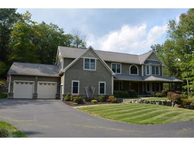 Vestal Single Family Home For Sale: 40 Mountain Brook Drive