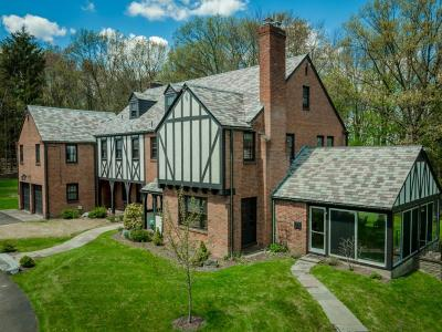 Vestal Single Family Home For Sale: 56 Larchmont Road