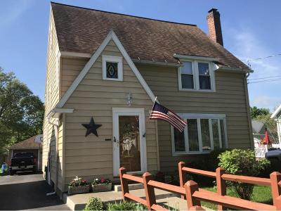 Port Dickinson NY Single Family Home For Sale: $150,000