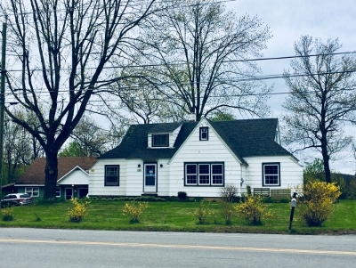 Norwich NY Single Family Home For Sale: $119,900