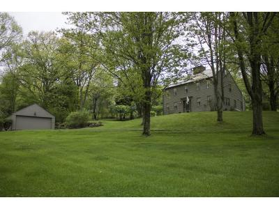 Binghamton Single Family Home For Sale: 151 Smith Hill Rd