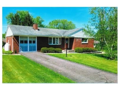 Broome County, Chenango County, Cortland County, Tioga County, Tompkins County Single Family Home For Sale: 8 Watkins Ave.
