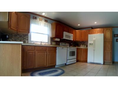 Binghamton Single Family Home For Sale: 770 Old State Rd