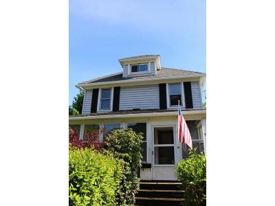 Binghamton Single Family Home For Sale: 46 George St