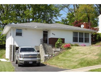 Endwell Single Family Home For Sale: 3625 Royal Road