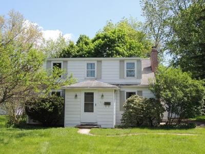 Vestal Single Family Home For Sale: 313 Leroy Ave