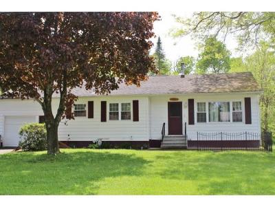 Vestal Single Family Home For Sale: 140 Tharp Street