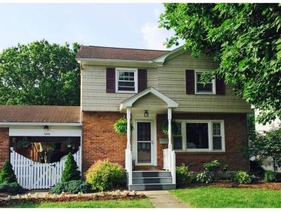 Vestal NY Single Family Home For Sale: $149,500
