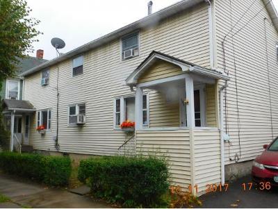 Binghamton Multi Family Home For Sale: 13.5 Rutherford Street