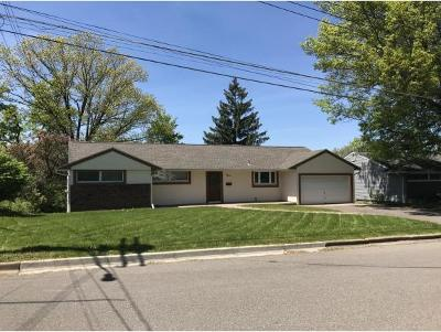 Endwell Single Family Home For Sale: 619 Lacey Drive