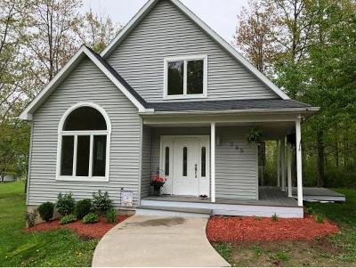 Single Family Home For Sale: 355 Park Ave