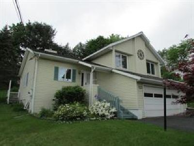 Endicott NY Single Family Home For Sale: $148,000