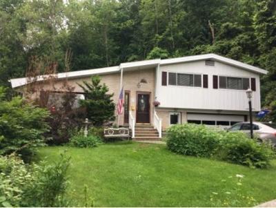 Binghamton NY Single Family Home For Sale: $197,000