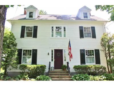 Broome County, Chenango County, Cortland County, Tioga County, Tompkins County Single Family Home For Sale: 36 Laurel Ave