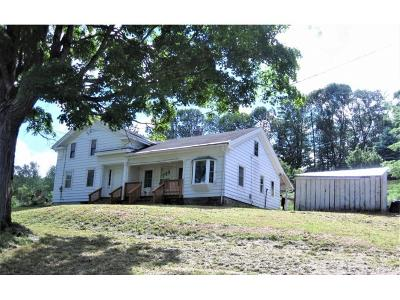 Colesville Single Family Home For Sale: 209 Walling Rd
