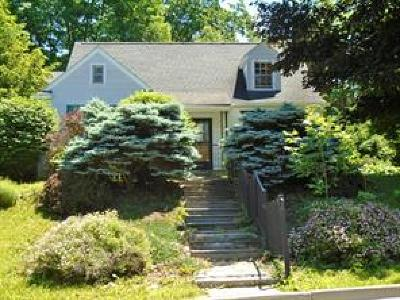 Endwell Single Family Home For Sale: 406 Corey Ave