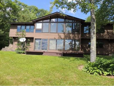 Single Family Home For Sale: 270 Dilly Road