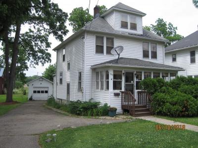 Vestal Single Family Home For Sale: 232 Front Street