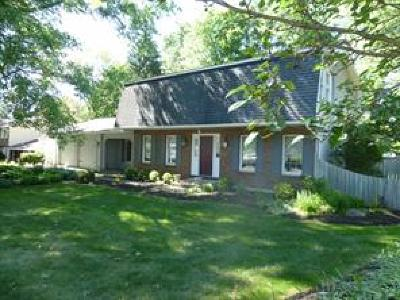 Endwell Single Family Home For Sale: 3635 Joel Drive