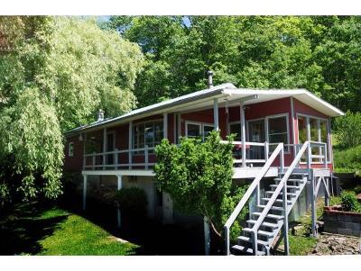 Berkshire NY Single Family Home For Sale: $162,000