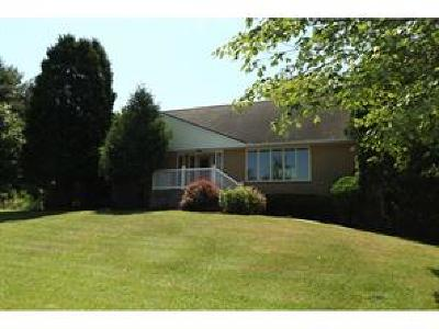 Binghamton Single Family Home For Sale: 340 Old State Road
