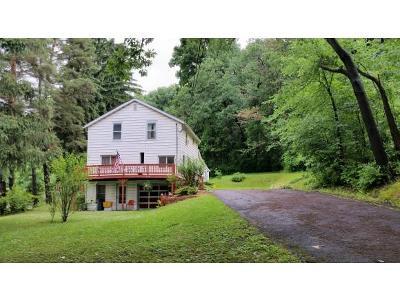 Binghamton Multi Family Home For Sale: 153 Bevier Street
