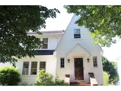 Broome County, Chenango County, Cortland County, Tioga County, Tompkins County Single Family Home For Sale: 13 Sumner Ave