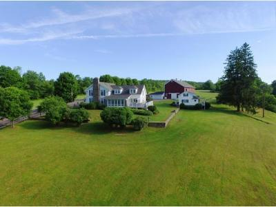 Single Family Home For Sale: 680 State Highway 220