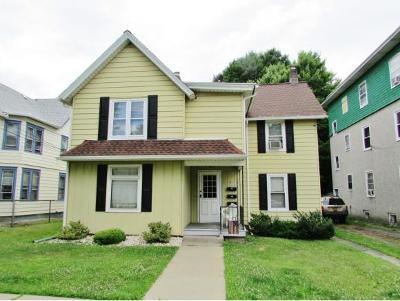 Binghamton Multi Family Home For Sale: 13 Carlton Street