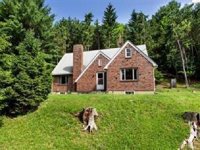 Binghamton Single Family Home For Sale: 241 Smith Hill Rd