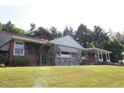 Endwell NY Single Family Home For Sale: $159,900