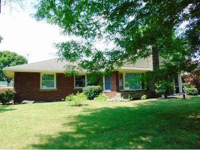 Barton Single Family Home For Sale: 2999 State Route 17c