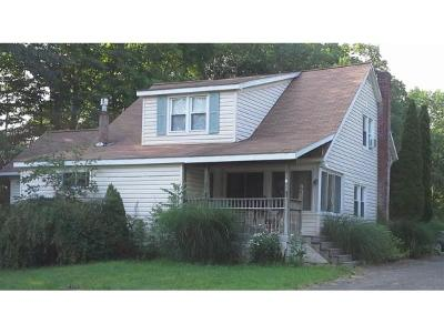 Vestal Single Family Home For Sale: 2713 Glenwood Rd
