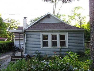Vestal Single Family Home For Sale: 15 Rock