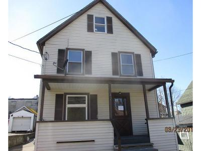 Binghamton Single Family Home For Sale: 47 Colfax Ave