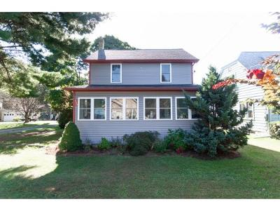Vestal Single Family Home For Sale: 940 Vestal Rd