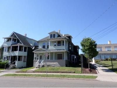 Binghamton Multi Family Home For Sale: 255 Robinson St