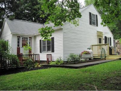 Vestal Single Family Home For Sale: 2713 Nys Rte 26 S