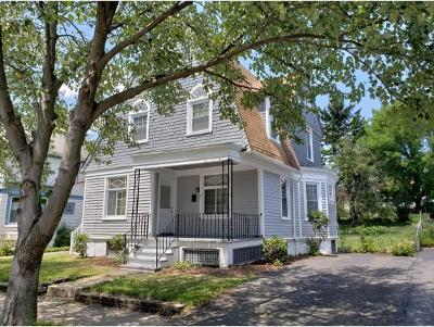 Binghamton Single Family Home For Sale: 54 Lincoln Ave