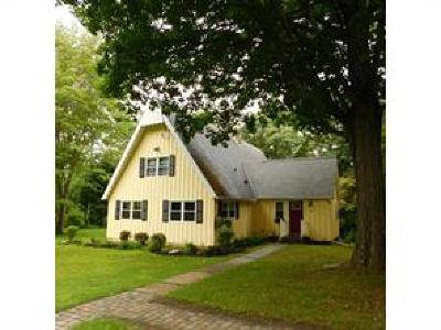 Broome County, Chenango County, Cortland County, Tioga County, Tompkins County Single Family Home For Sale: 119 Sterry Drive