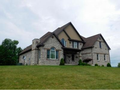 Vestal Single Family Home For Sale: 110 Briar View (Briarview) Road