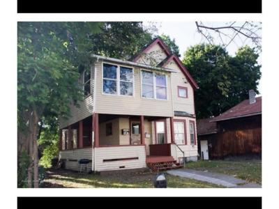 Johnson City Multi Family Home For Sale: 50 Broad St